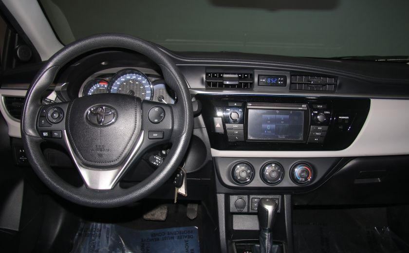 2015 Toyota Corolla CE AUTO A/C GR ELECT BLUETHOOT CAMERA #12