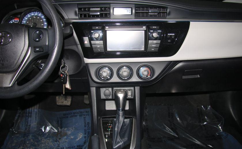 2015 Toyota Corolla CE AUTO A/C GR ELECT BLUETHOOT CAMERA #14