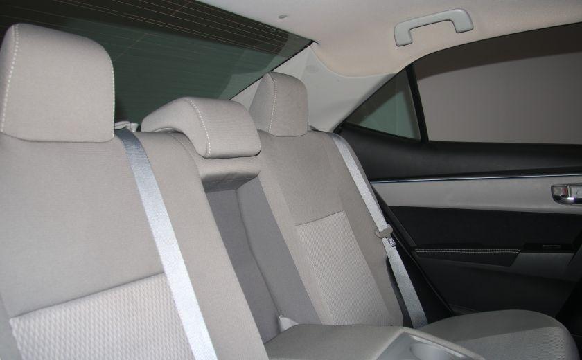 2015 Toyota Corolla CE AUTO A/C GR ELECT BLUETHOOT CAMERA #20