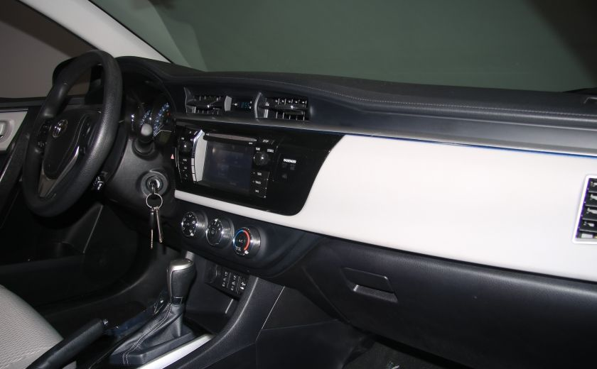 2015 Toyota Corolla CE AUTO A/C GR ELECT BLUETHOOT CAMERA #21