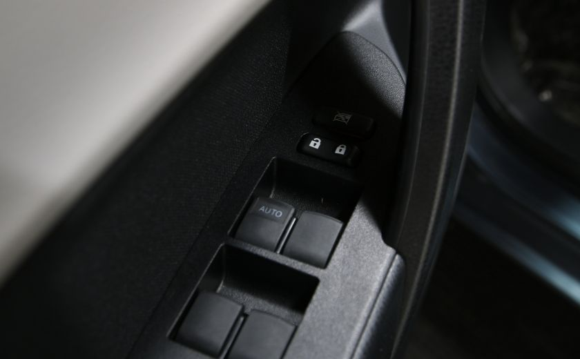2015 Toyota Corolla LE AUTO A/C CAMERA RECUL BLUETOOTH #6