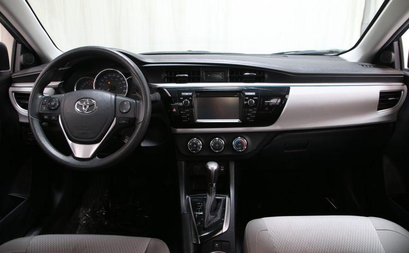 2015 Toyota Corolla LE AUTO A/C CAMERA RECUL BLUETOOTH #10