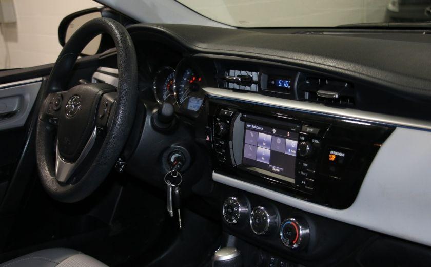 2015 Toyota Corolla LE AUTO A/C GR ELECT CAMERA RECUL BLUETOOTH #20