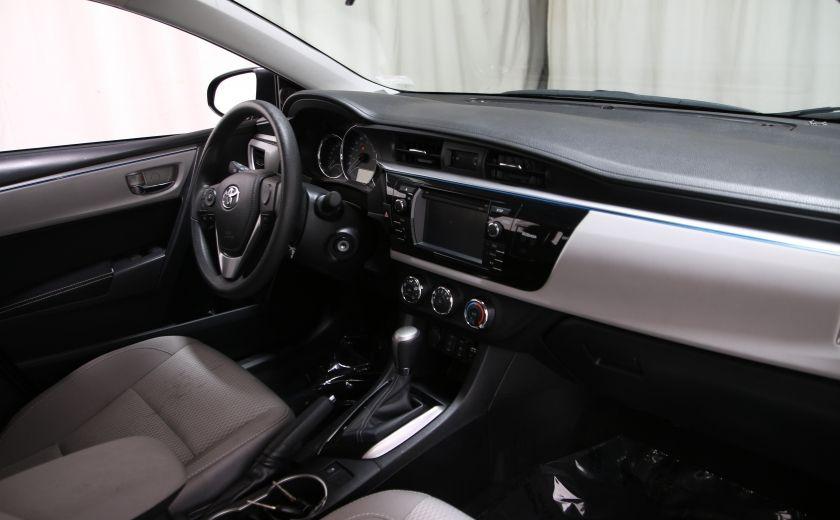 2015 Toyota Corolla LE AUTO A/C CAMERA RECUL BLUETOOTH #17