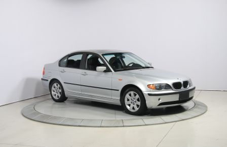 2003 BMW 325I 325i AUTO A/C CUIR TOIT MAGS #0