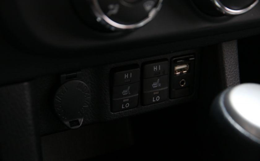 2015 Toyota Corolla LE #8