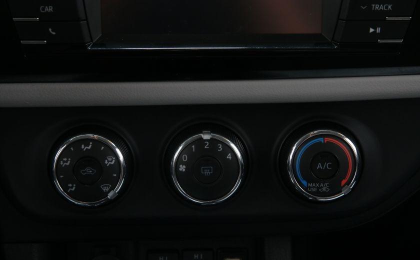 2015 Toyota Corolla LE #13