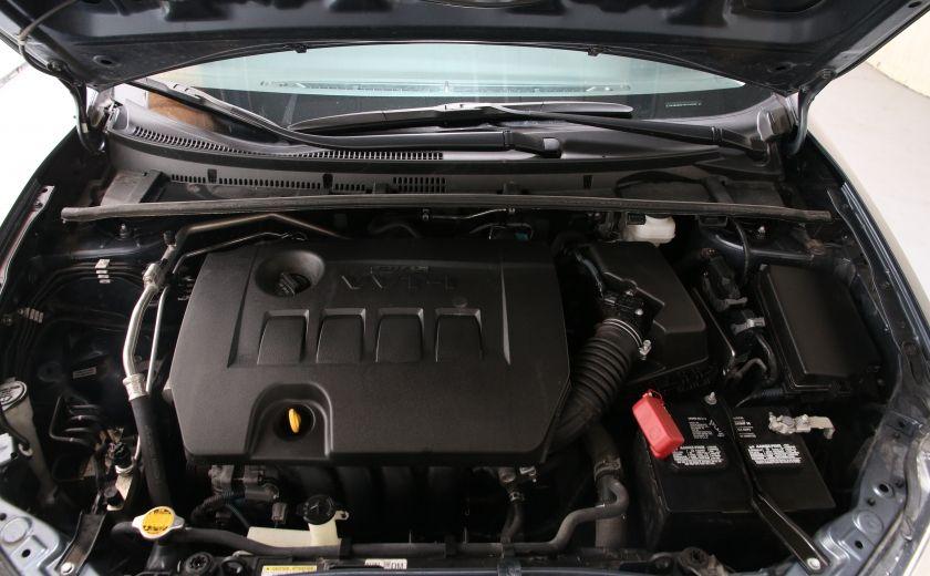 2015 Toyota Corolla LE #23