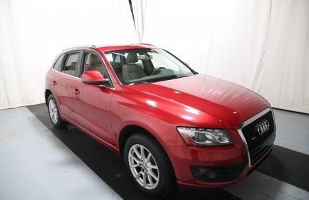 2010 Audi Q5 3.2L Premium Toit Pano #0
