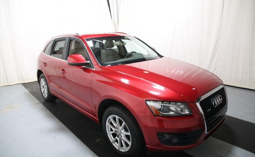 2010 Audi Q5 3.2L Premium #0