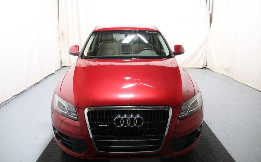 2010 Audi Q5 3.2L Premium #1