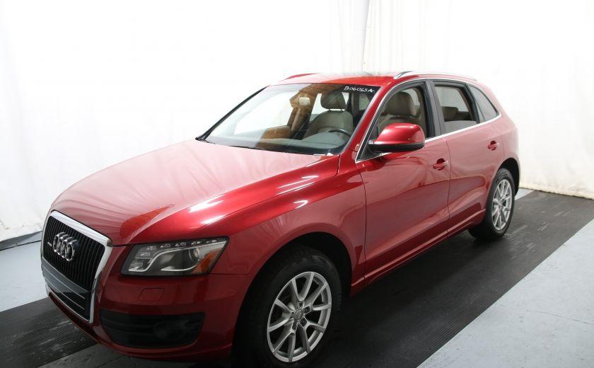 2010 Audi Q5 3.2L Premium #2