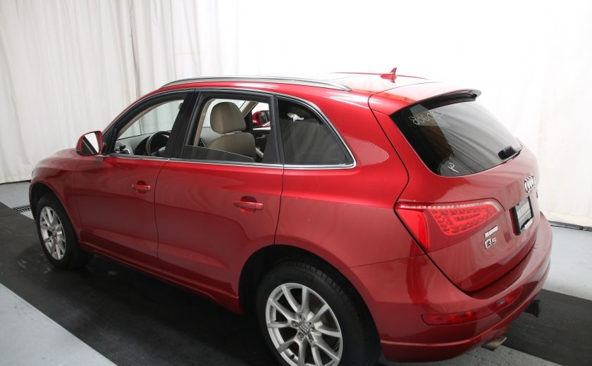 2010 Audi Q5 3.2L Premium #3