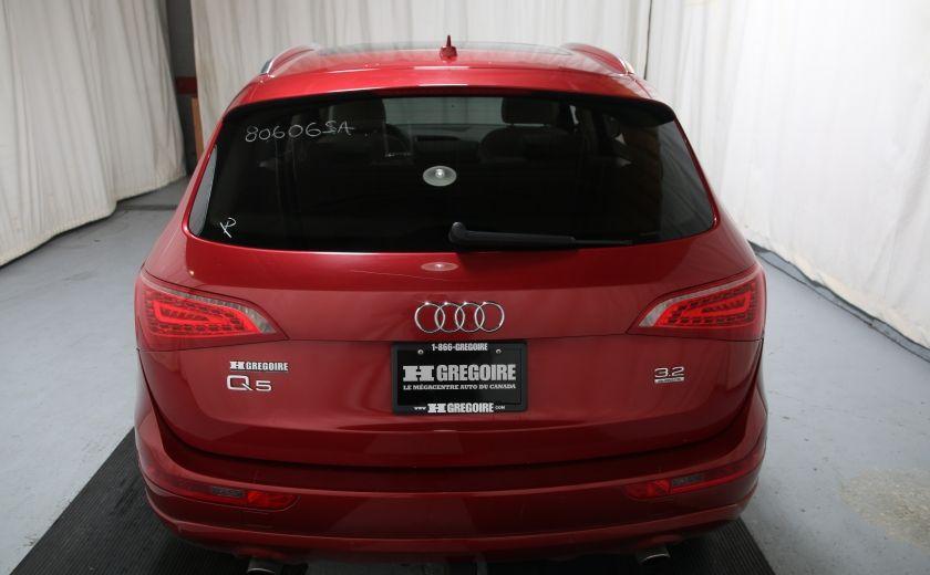2010 Audi Q5 3.2L Premium #4