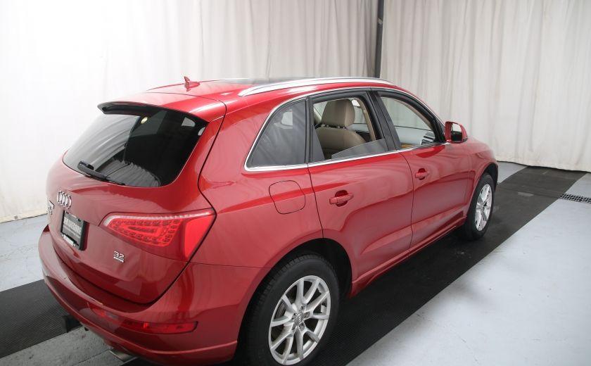 2010 Audi Q5 3.2L Premium #5