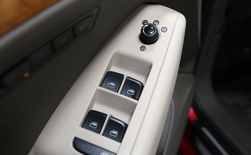 2010 Audi Q5 3.2L Premium #6