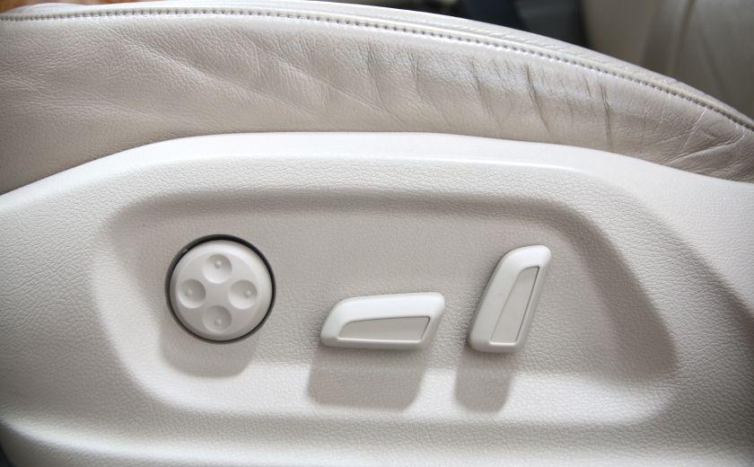 2010 Audi Q5 3.2L Premium #7