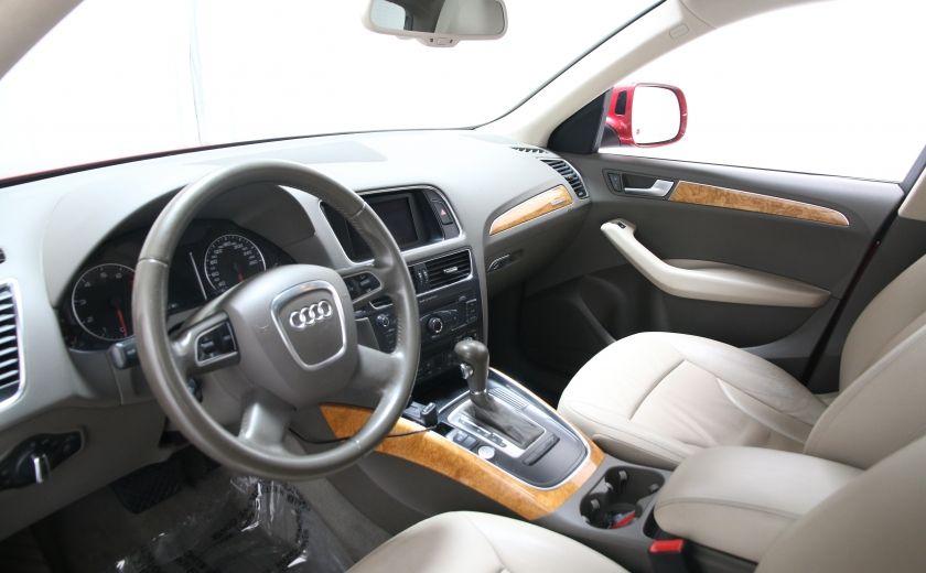 2010 Audi Q5 3.2L Premium #10