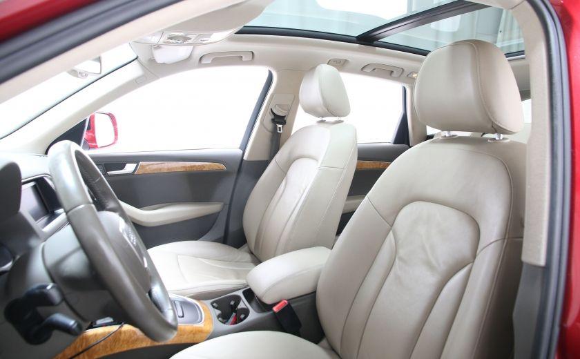 2010 Audi Q5 3.2L Premium #11