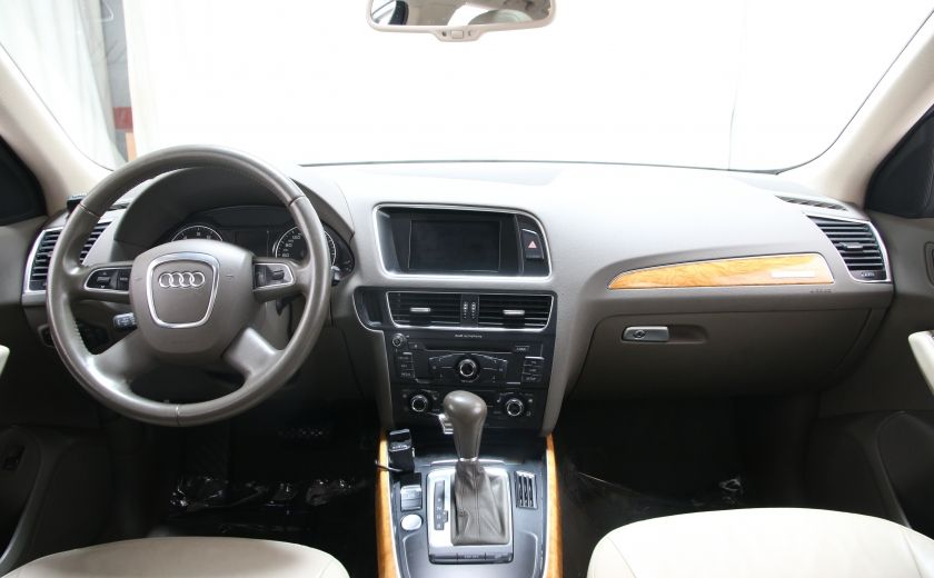 2010 Audi Q5 3.2L Premium #12