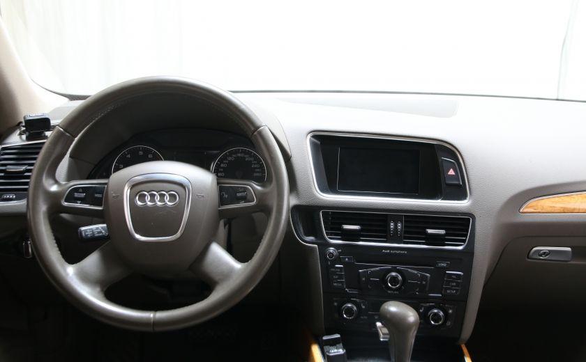 2010 Audi Q5 3.2L Premium #13