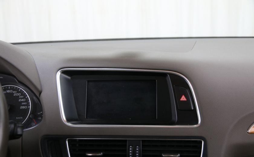 2010 Audi Q5 3.2L Premium #14