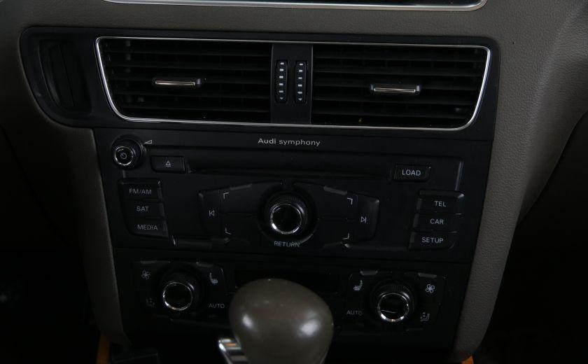 2010 Audi Q5 3.2L Premium #15