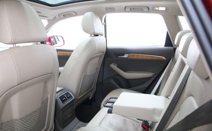 2010 Audi Q5 3.2L Premium #16