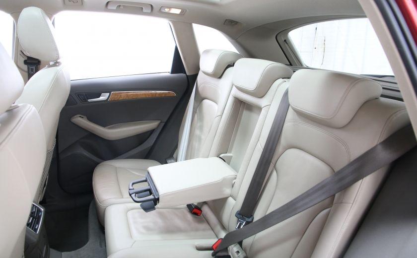 2010 Audi Q5 3.2L Premium #17