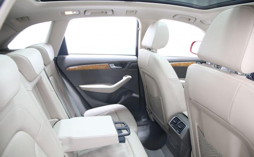 2010 Audi Q5 3.2L Premium #18
