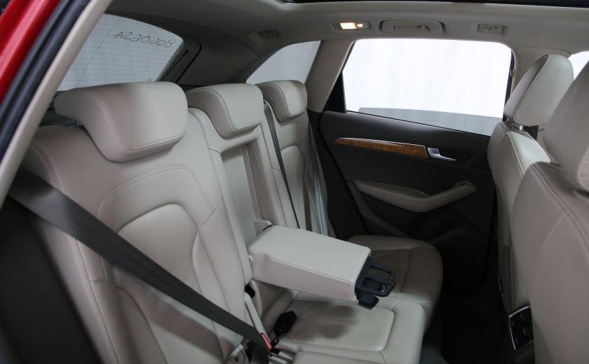 2010 Audi Q5 3.2L Premium #19