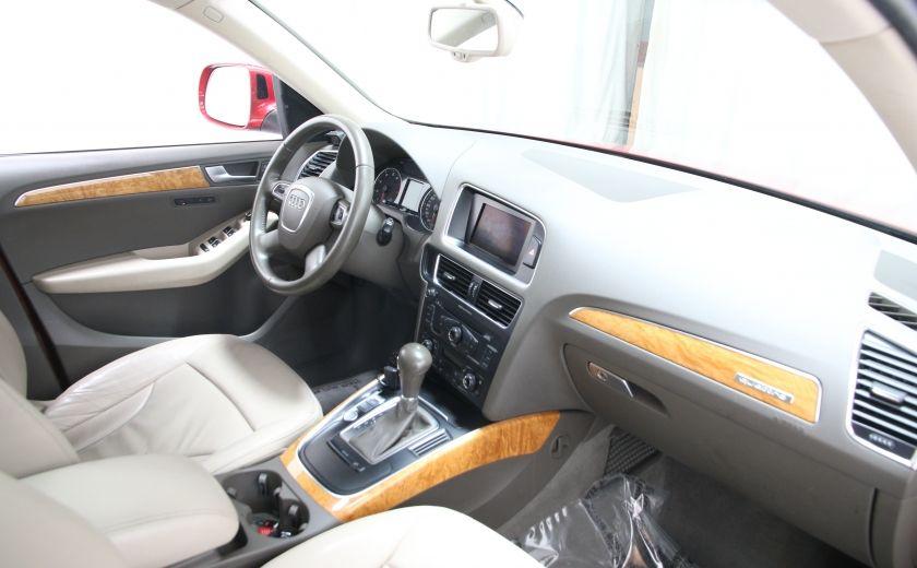 2010 Audi Q5 3.2L Premium #20