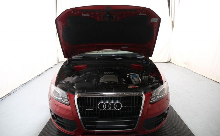 2010 Audi Q5 3.2L Premium #23