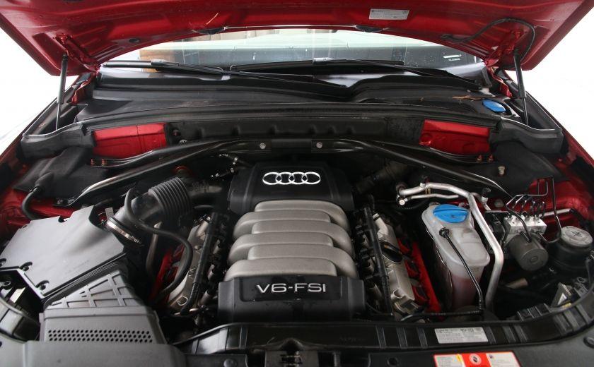 2010 Audi Q5 3.2L Premium #24