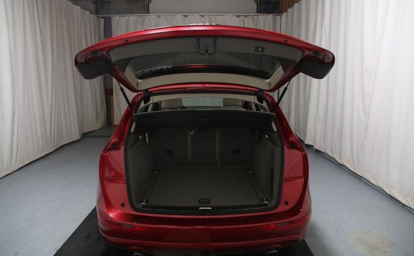 2010 Audi Q5 3.2L Premium #25
