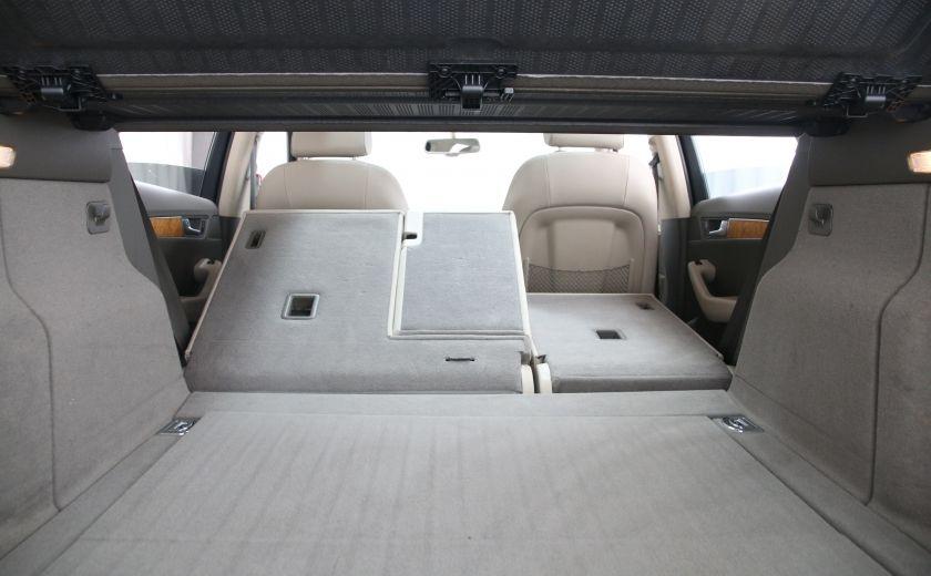 2010 Audi Q5 3.2L Premium #27