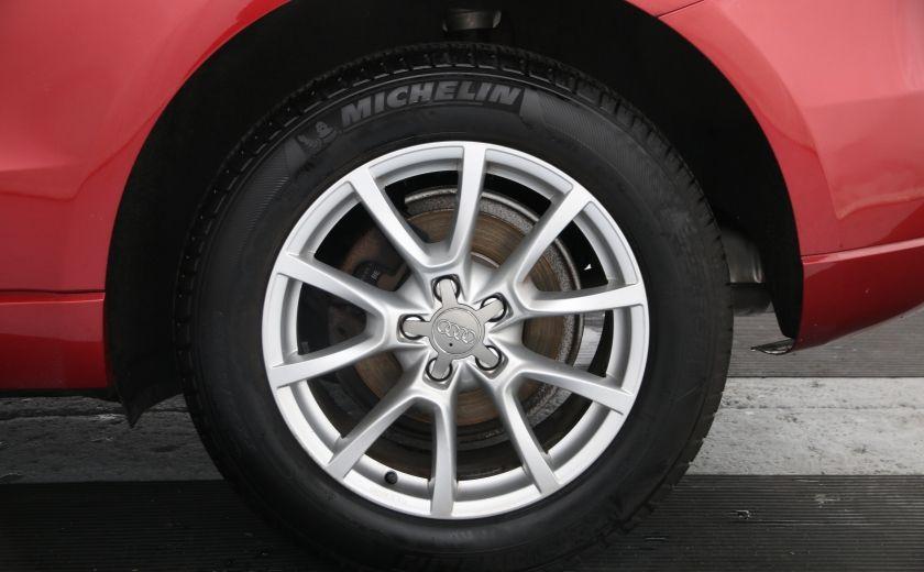 2010 Audi Q5 3.2L Premium #28