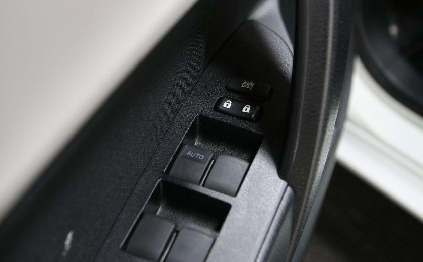 2015 Toyota Corolla LE AUTO A/C GR ELECT BLUETOOTH CAM.RECUL #6
