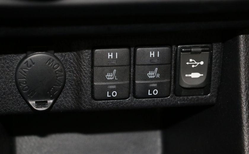 2015 Toyota Corolla LE AUTO A/C CAMERA RECUL BLUETOOTH #15