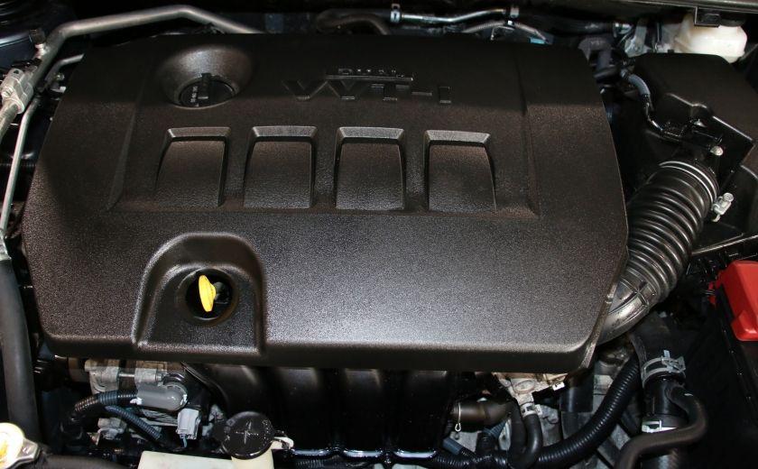 2015 Toyota Corolla LE AUTO A/C CAMERA RECUL BLUETOOTH #23
