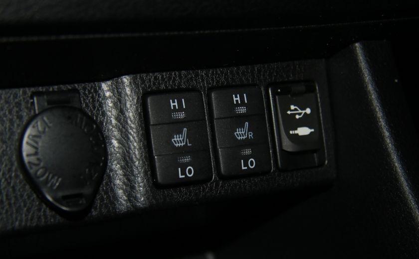 2015 Toyota Corolla LE AUTO A/C GR ELECT BLUETOOTH CAM.RECUL #15