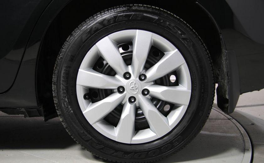 2015 Toyota Corolla LE AUTO A/C GR ELECT BLUETOOTH CAM.RECUL #29