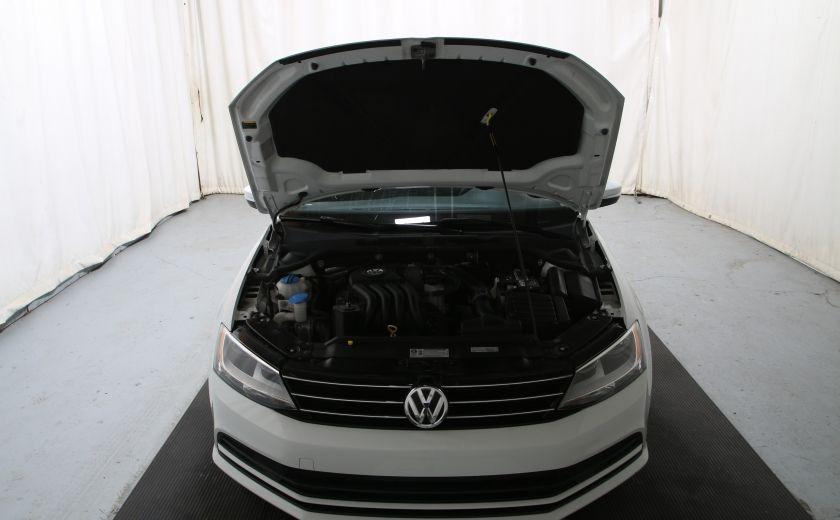 2015 Volkswagen Jetta Trendline+ AUTO A/C GR ELECT CAMERA RECUL #20
