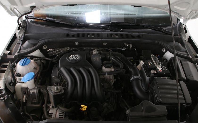 2015 Volkswagen Jetta Trendline+ AUTO A/C GR ELECT CAMERA RECUL #21