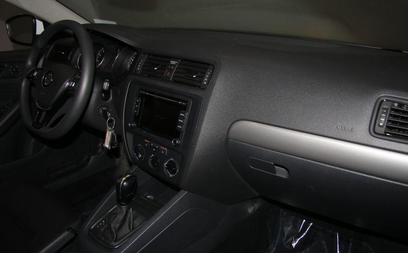 2015 Volkswagen Jetta Trendline+ AUTO A/C GR ELECT BLUETOOTH CAM.RECUL #21