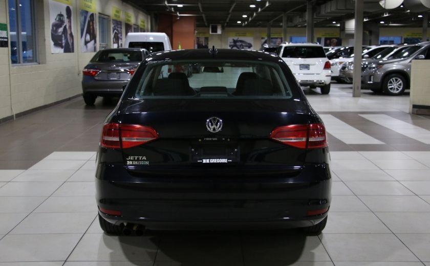 2015 Volkswagen Jetta Trendline+ AUTO A/C GR ELECT BLUETOOTH #5