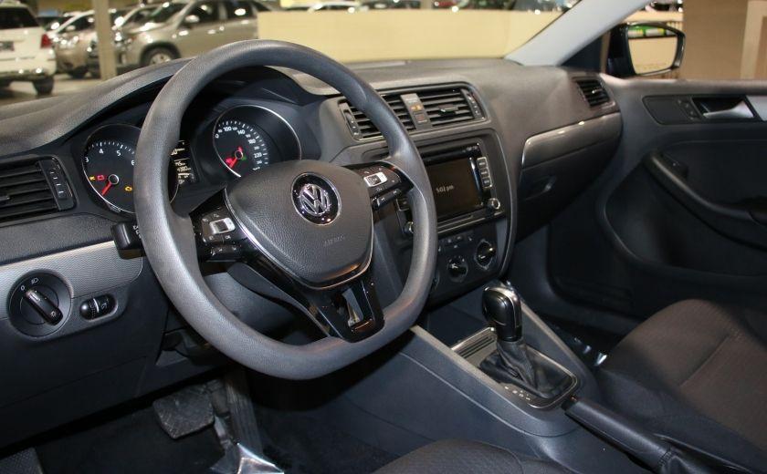 2015 Volkswagen Jetta Trendline+ AUTO A/C GR ELECT BLUETOOTH #8