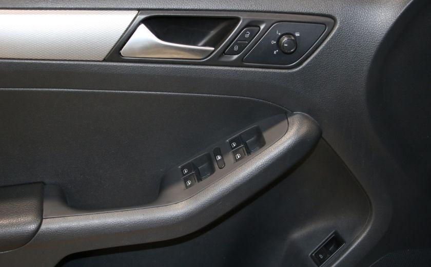 2015 Volkswagen Jetta Trendline+ AUTO A/C GR ELECT BLUETOOTH #10