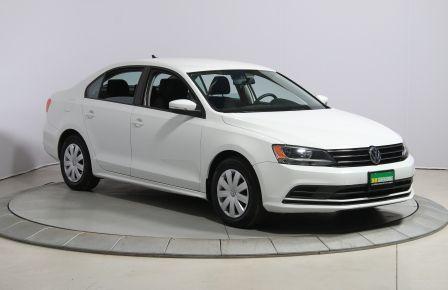 2015 Volkswagen Jetta Trendline+ AUTO A/C GR ELECT BLUETOOTH CAM.RECUL #0
