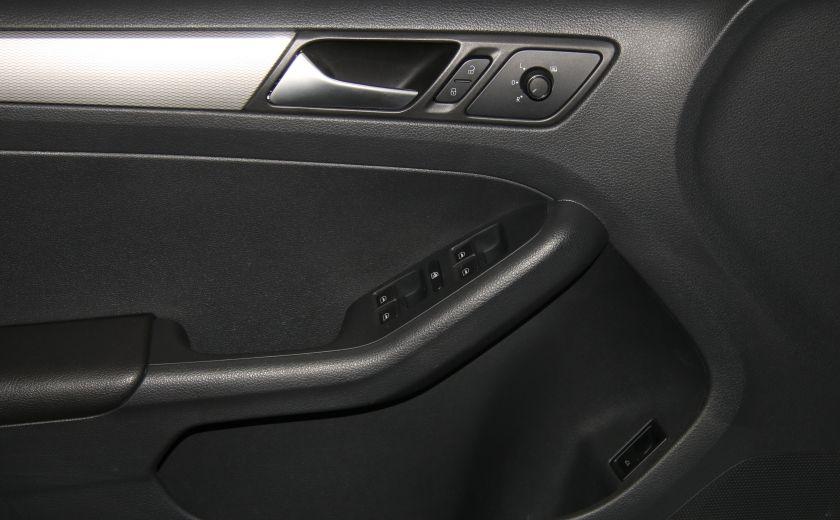 2015 Volkswagen Jetta Trendline+ AUTO A/C GR ELECT BLUETOOTH CAM.RECUL #10
